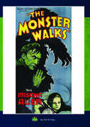 The Monster Walks , Rex Lease