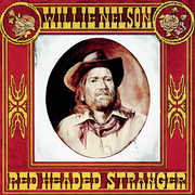Red Headed Stranger , Willie Nelson