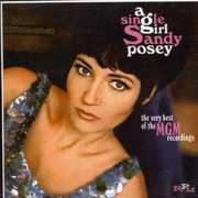 Single Girl: Very Best Of MGM Years [Import] , Sandy Posey