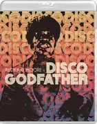 Disco Godfather , Carol Speed