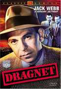 Dragnet: Volume 3 , Ben Alexander