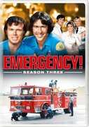 Emergency!: Season Three , Ann Prentiss