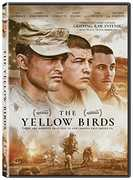 The Yellow Birds , Tye Sheridan
