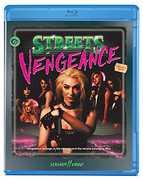 Streets Of Vengeance , Delawna McKinney