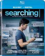 Searching , John Cho