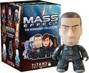 Mass Effect TITANS: The Normandy Collection Single Unit