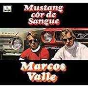 Mustang Cor De Sangue [Import] , Marcos Valle