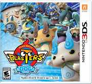 Yo-Kai Watch Blasters: White Dog Squad for Nintendo 3DS