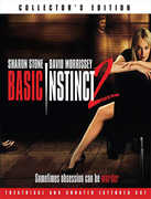 Basic Instinct 2 (Collector's Edition) , Sharon Stone