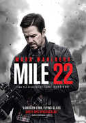 Mile 22 , Mark Wahlberg