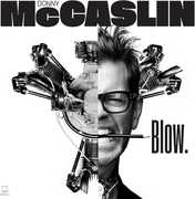 Blow. , Donny McCaslin