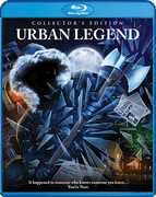 Urban Legend , Alicia Witt