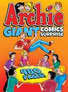 Archie Giant Comics Surprise