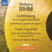 Music for Violin & Orchestra 1 , Staatsphilharmonie Rheinland-Pfalz