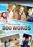 800 Words: Season 3 Part 2 , Erik Thomson