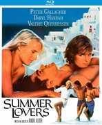 Summer Lovers , Peter Gallagher