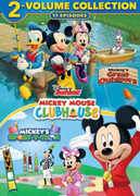 Mickey Mouse Clubhouse 2-movie Collection , Russi Taylor