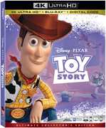 Toy Story , Tom Hanks