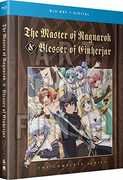 The Master Of Ragnarok And Blesser of Einherjar: Complete Series
