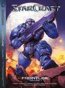StarCraft: Frontline Vol. 1: Blizzard Legends