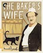The Baker's Wife (Criterion Collection) , Raimu