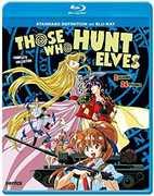 Those Who Hunt Elves