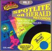 Herald Records: Doo Wop Rhythm and Blues, Vol.2