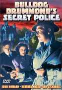 Bulldog Drummond's Secret Police , Elizabeth Patterson