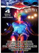Great Sci Fi Classics 8 , James Best