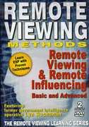 Remote Viewing Methods: Remote Viewing & Remote