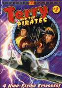 Terry and the Pirates: Volume 2 , Keye Luke