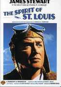 The Spirit of St. Louis , Daws Butler