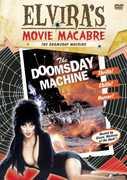 The Doomsday Machine (Elvira's Movie Macabre) , Thayer David