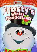 Frosty's Winter Wonderland , Paul H. Frees