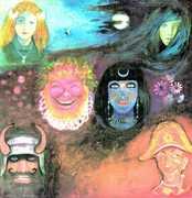 In The Wake Of Poseidon , King Crimson