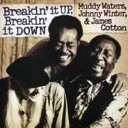 Breakin It Up: Breakin It Down , Muddy Waters