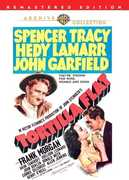 Tortilla Flat , Spencer Tracy