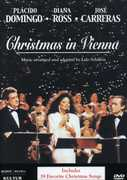 Christmas in Vienna , José Carreras