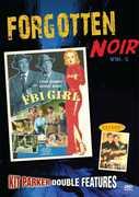 Forgotten Noir: Volume 5: F.B.I. Girl /  Tough Assignment , Cesar Romero