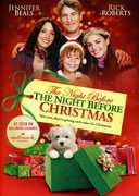 The Night Before the Night Before Christmas , Jennifer Beals