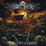 Devestation , Serpent Obscene