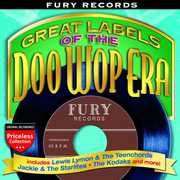 Fury Records: Great Labels of the Doo Wop /  Various