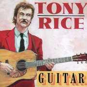 Guitar , Tony Rice