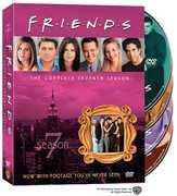 Friends: Season 7 , Alexis Arquette