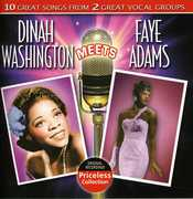 Dinah Washington Meets Faye Adams