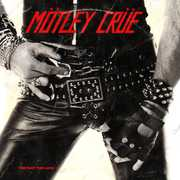 Too Fast for Love , Motley Crue