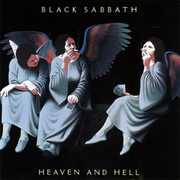 Heaven and Hell , Black Sabbath