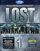Lost: The Complete First Season , David Starzyk