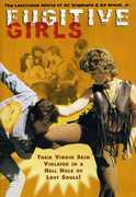 Fugitive Girls , Donna Desmond