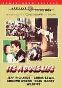 It's A Dog's Life , Jeff Richards